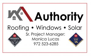 Authority Roofing lisd-east texas